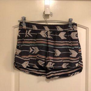 Billabong Designers Closet Shorts with Pockets
